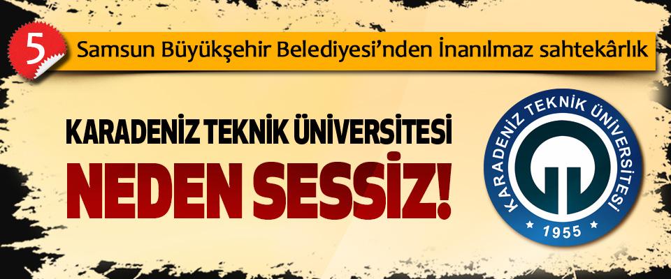 Samsun Büyükşehir Belediyesi'nden İnanılmaz sahtekârlık -5