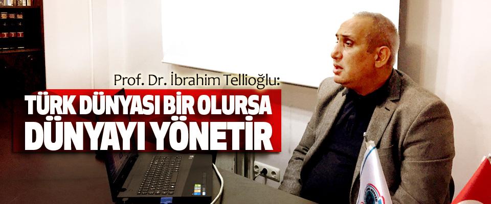 Samsun Türk Ocağı Baykara Meclisinde Bu Hafta Türklerin Tarihe Bıraktığı İzler Konuşuldu