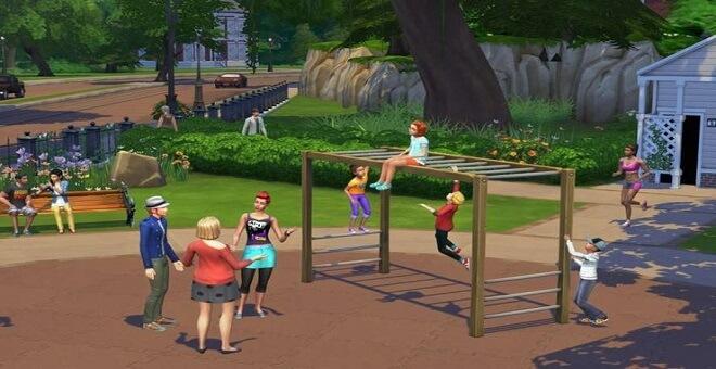 Sims 4 Hile ve İpuçları