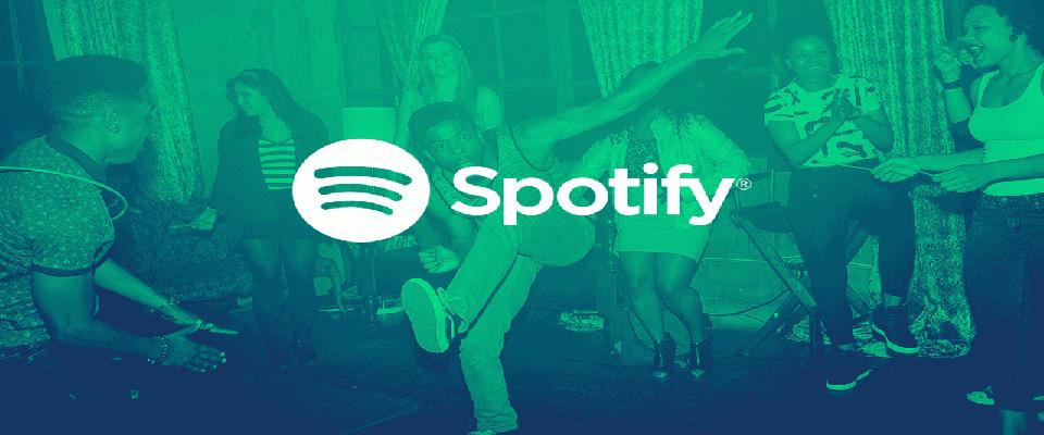 Spotify Dinlenme Satın Al ve Kendini Öne Çıkar