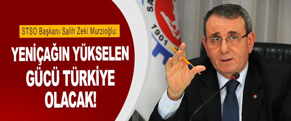 STSO Başkanı Murzioğlu: