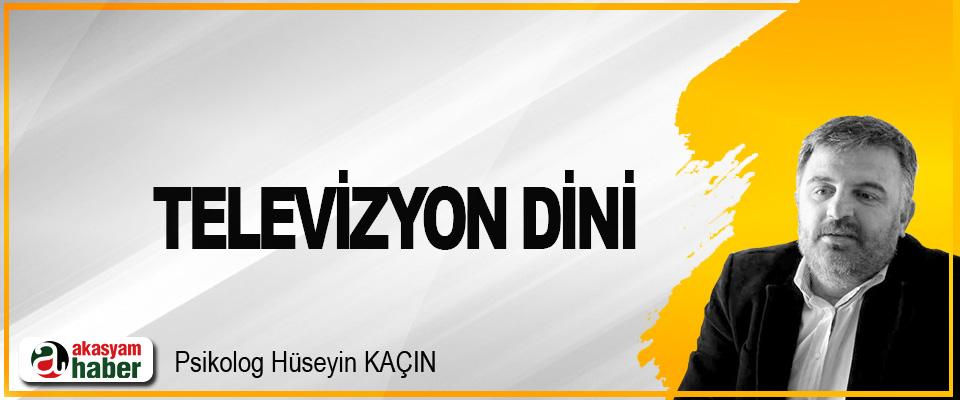 Televizyon Dini