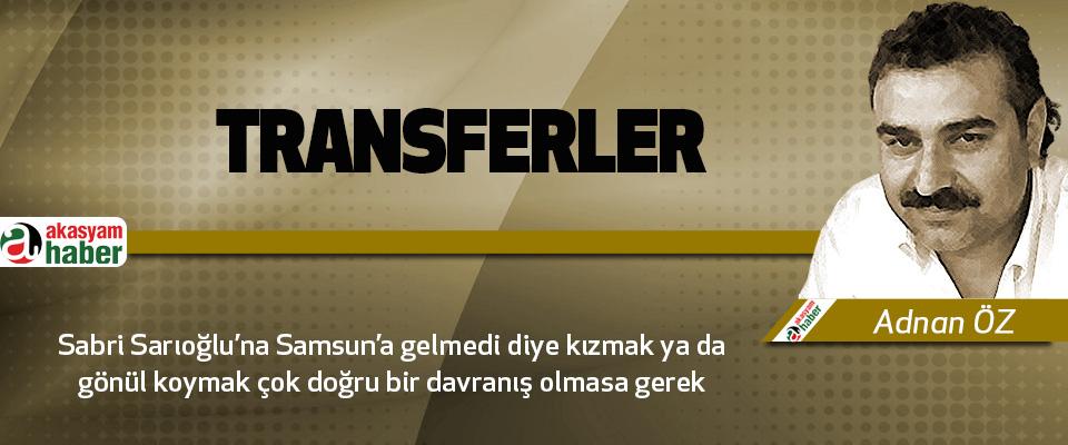 transferler