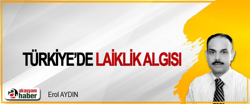 Türkiye'de Laiklik Algısı