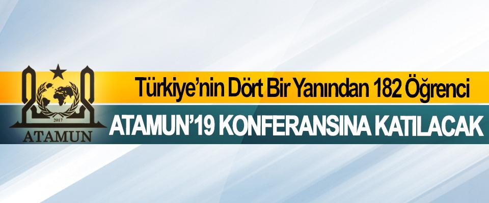Türkiye'nin Dört Bir Yanından 182 Öğrenci Atakum Anadolu İHL'ye Geliyor