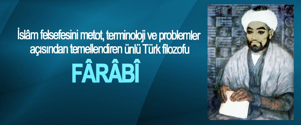 ünlü Türk filozofu: Fârâbî