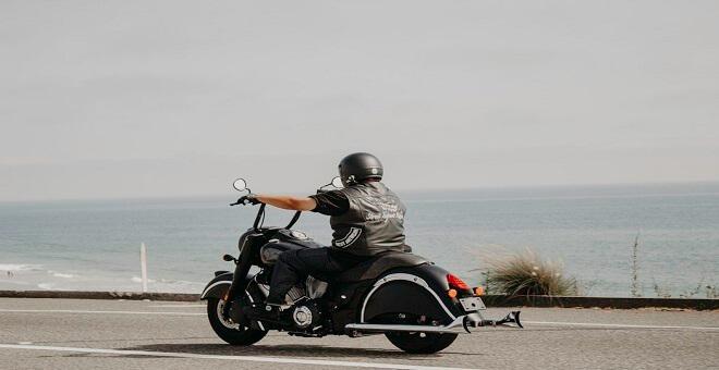 Yeni Nesil Motorcu Aksesuarları: Cüzdan Zinciri