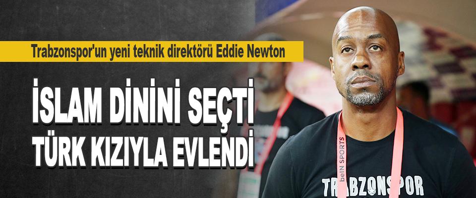 Eddie Newton Hakkında Bilinmeyenler