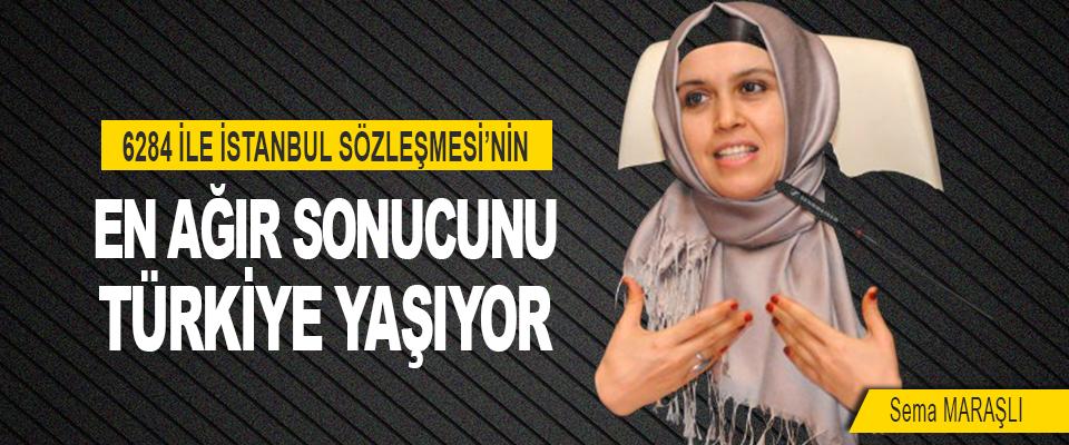 En Ağır Sonucunu Türkiye Yaşıyor