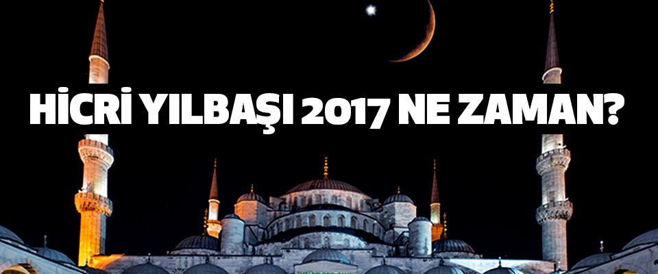 Hicri Yılbaşı 2017 Ne Zaman?