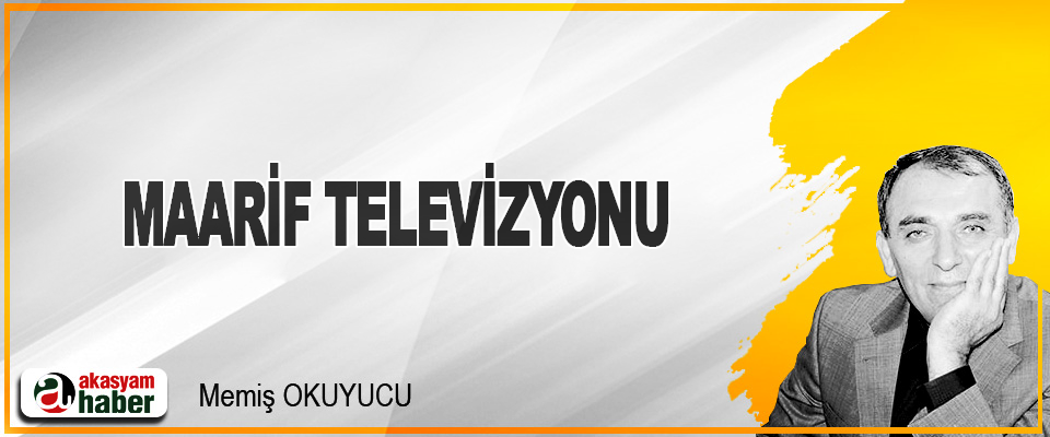 Maarif Televizyonu