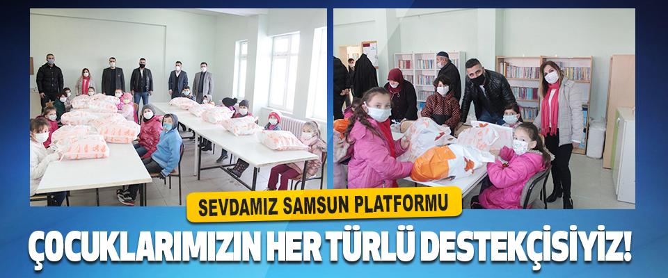 Sevdamız Samsun Platformu