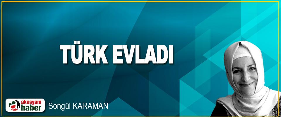 Türk Evladı