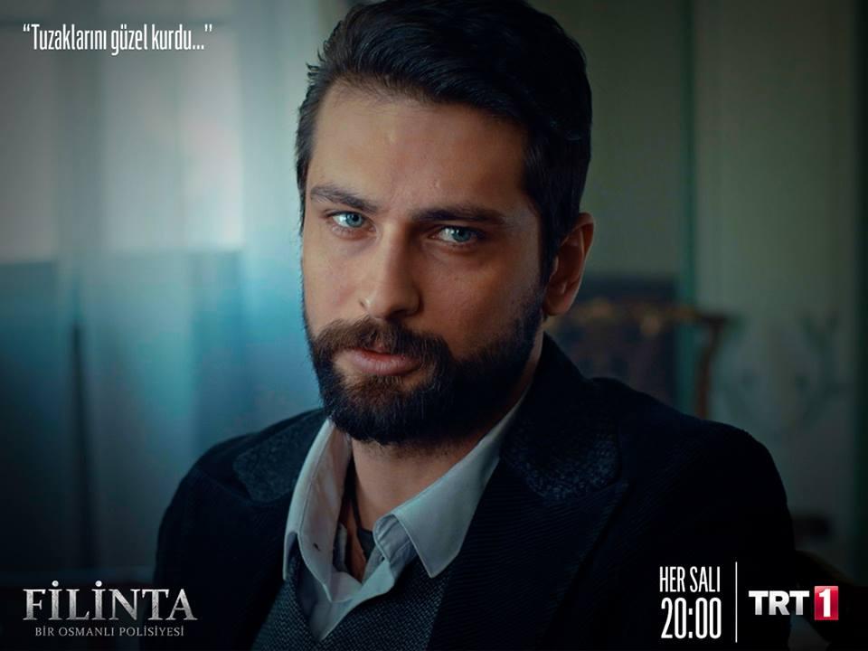 Filinta Mustafa 18.Bölüm Fragmanı yayınlandı! Trt 1 izle