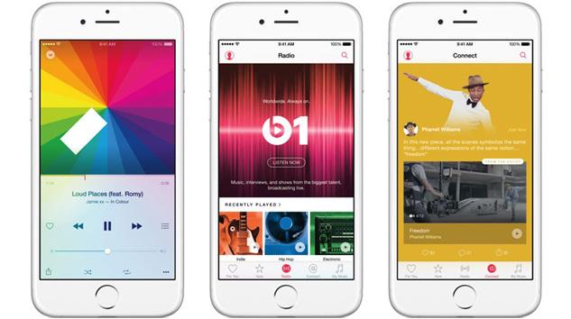 iOS 8.4.1 güncellemesini ücretsiz yükle