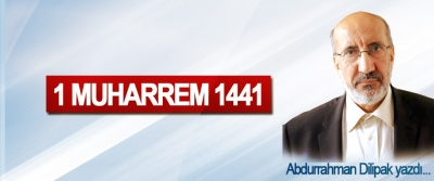 1 Muharrem 1441