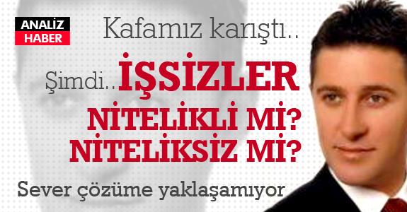 KARGİF Başkanı Orhan Sever kafamızı karıştırdı!