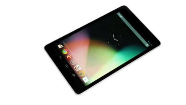 Nexus 9 HTC'den geliyor