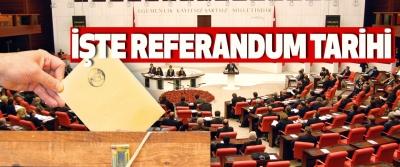 2 Nisan'da referandum