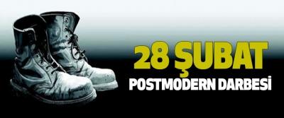 28 Şubat Postmodern Darbesi
