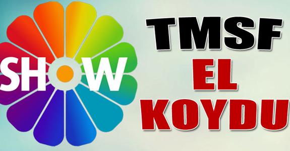 SHOW TV MAHKEME KARARIYLA TMSF'DE