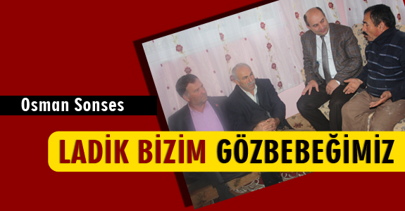 LÂDİK'E ENGELLİ KOORDİNASYON MERKEZİ