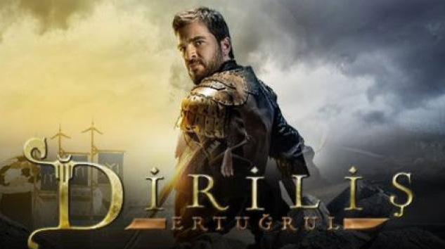 Ertuğrul'dan Sefer Düştü Gürcistan'a türküsü