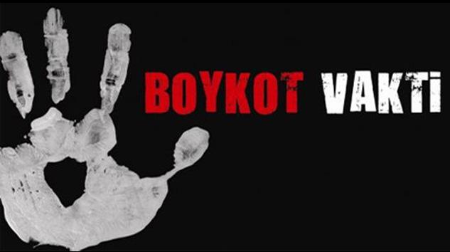 Boykot Edilecek Bin Uydurma Ve Batı Menşe'li Kelime