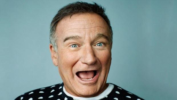 Robin Williams World of Warcraft'ta göründü