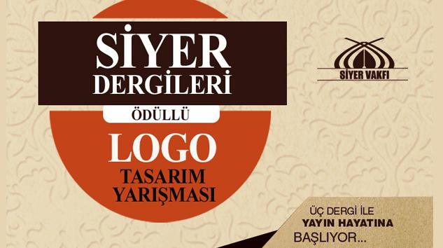 Siyer dergileri logo yarışması başlıyor...!