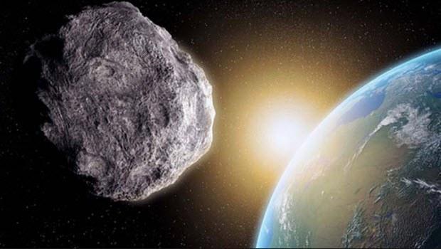 Dünya'nın yakınından asteroit geçecek!