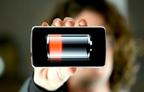 Android kullanıcıları telefonlarındaki bataryalardan izlenebiliyor!