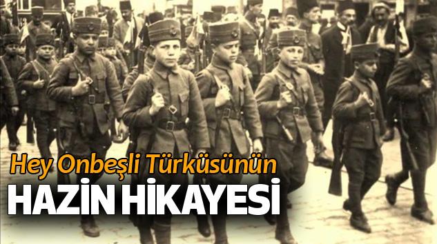 Hey Onbeşli Türküsünün Hazin Hikayesi