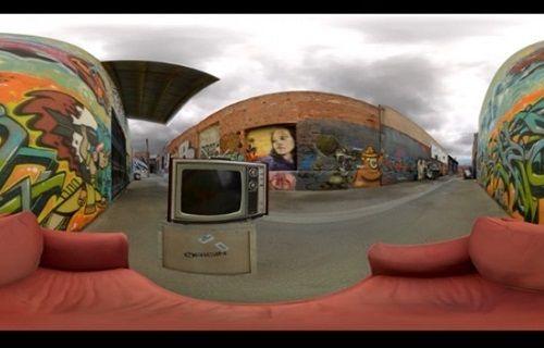 YouTube 360 derece video izleme yeteneği kazandı
