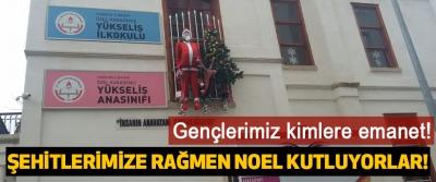 Samsun Özel Karadeniz Yükseliş Okulları'nda Gençlerimiz Kimlere emanet!