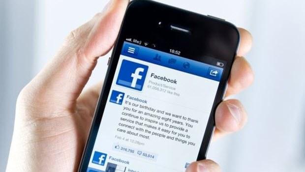 Facebook'tan isyan ettiren uygulama
