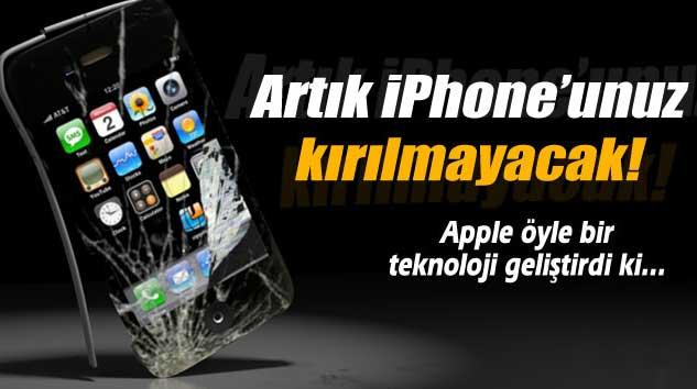 Apple Uçan Telefona Hazırlanıyor
