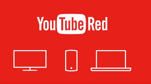 YouTube artık 10 dolar!