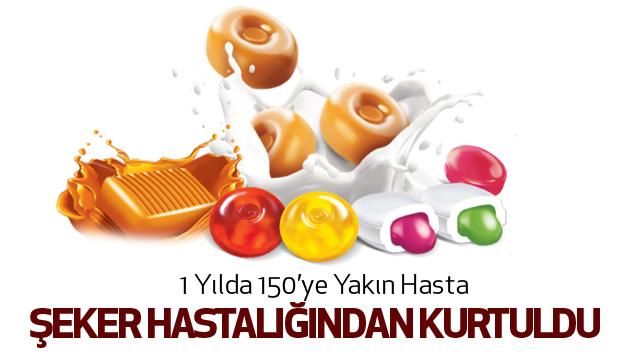 Samsun'da Şeker Hastaları !