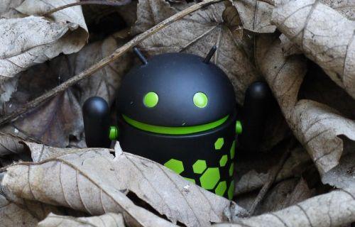 Dropbox kullanan Android kullanıcıları dikkat!