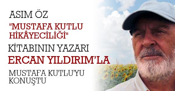 Mustafa Kutlu Hikâyeciliği