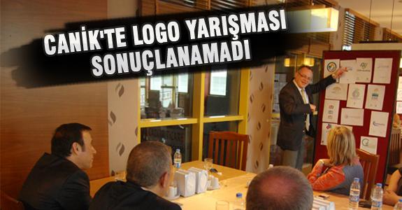 Canik'te logo yarışması sonuçlandı