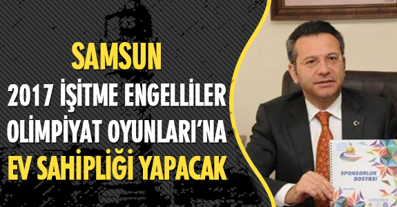 SAMSUN,