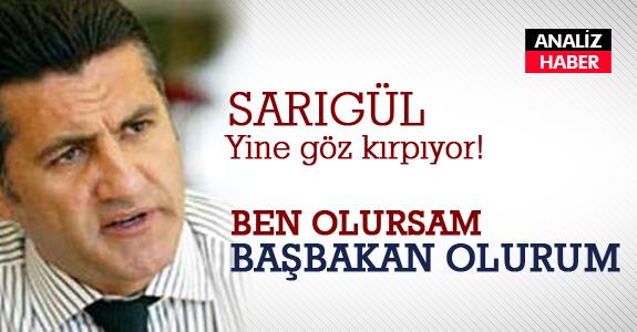 Mustafa Sarıgül isim vermeden Kılıçdaroğlu'nu eleştirdi.