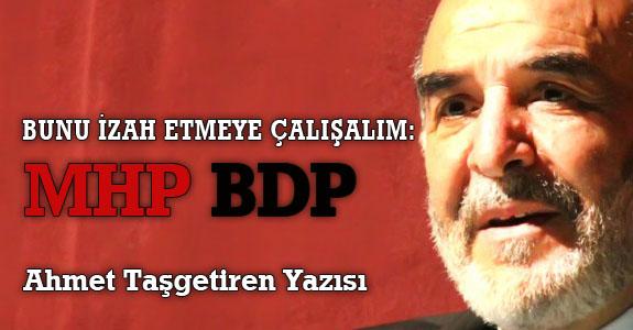 MHP-BDP