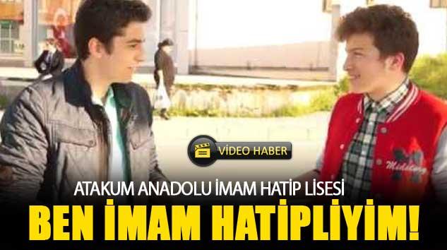 Samsun Atakum Anadolu İmam Hatip Lisesi'nden Kısa Film