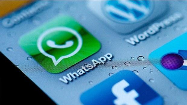 Whatsapp görüntülü konuşmaya mı geçiyor?