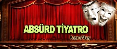 Absürd Tiyatro