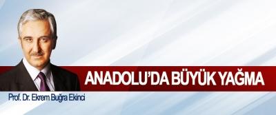 Anadolu'da Büyük Yağma