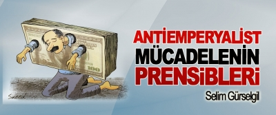 Antiemperyalist Mücadelenin Prensibleri